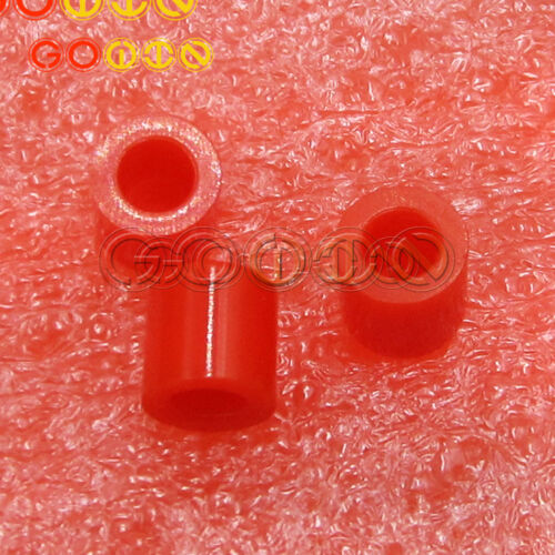 100PCS Tactile Push Button Cap Touch Button Switch Cap Mutil-Color for 6x6Series