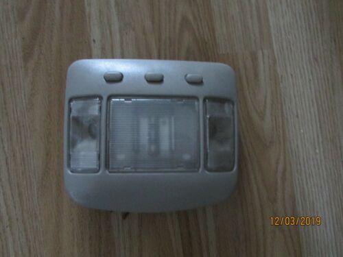LAND ROVER FREELANDER 1998-2006 5 DOOR INTERIOR COURTESY LIGHT