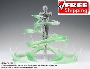 ☀️ Effect Wind Green D-Art Figma Saint Seiya Kamen Rider gundam 1/6 hot toys