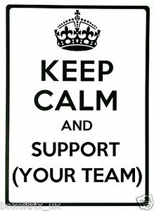KEEP-CALM-AND-SUPPORT-your-team-Wall-Art-Vinyl-Sticker-Personalised-Football