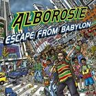 Escape From Babylon to the Kingdom of Zion by Alborosie (Vinyl, Apr-2010, Greensleeves Records)