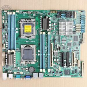 Details about Original ASUS z9na-d6 lga1356 R/U/LRDIMM ddr3 Intel c602-a  PCH Motherboard- show original title