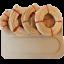 Flechtset-Korbflechtset-Peddigrohr-Rattan-Sets-Korbflechtboden-Papiergarn-uvm miniature 5