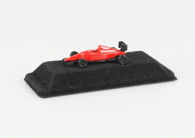 Metallmodell I.M.U 12054 Ferrari Formel 1 Rennwagen 1:160 OVP top!