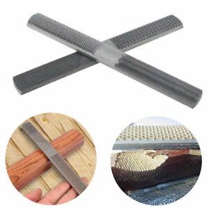 Doppio-Legno-Raspa-File-200mm-Carpenteria-Lavorazione-Bastone-Intaglio-Strumento