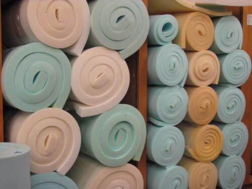 Gommapiuma alta densità per divano lastra poliuretano espanso spugna imbottitura