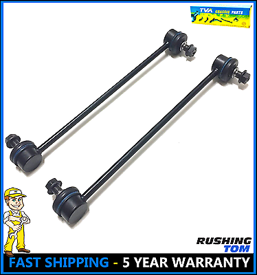 2 Suspension Front Stabilizer Sway Bar Link For 2001-2006 Mazda MPV LH RH