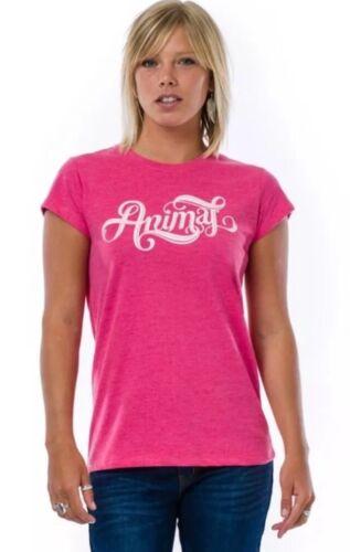 Animal aliesha da Donna SS T Shirt