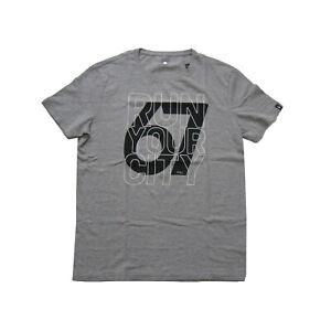 Details About Polo Ralph Lauren Men S Custom Fit Run Your City 67 Graphic T Shirt
