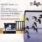 Illuminations by McCoy Tyner (CD, Jun-2004, Telarc Distribution)