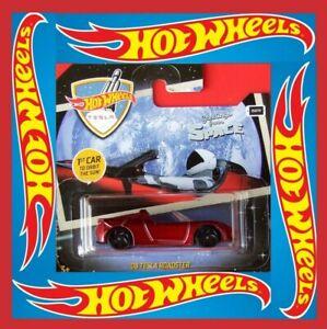 Hot-Wheels-2019-039-08-Tesla-Roadster-neu-amp-ovp