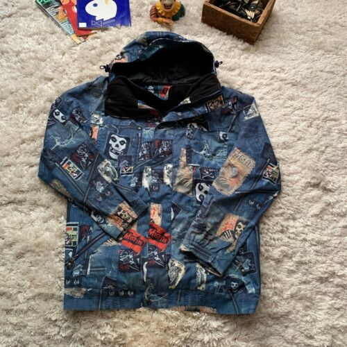 Misfits Winter Jacket
