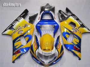 Fairing-Fit-for-Suzuki-2001-2003-GSXR600-GSXR750-K1-Injection-Mold-Plastic-Kit