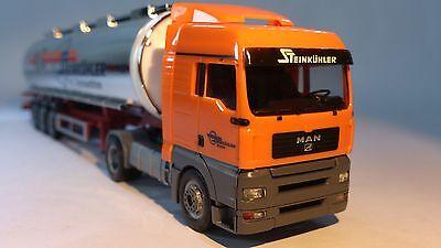 Herpa miniatura modelo-autohof strohofer-by publicidad fiebre de Amberg nuevo *