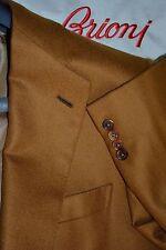 $4150 Brioni Pure 100% Cashmere Sportcoat 42S Rare Neiman Marcus