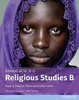 Edexcel GCSE (9-1) Religious Studies B Paper 2: Religion, Peace and Conflict - Islam: Paper 2 by Tanya Hill (Paperback, 2016)