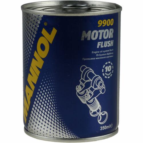 Original MANN-Filter Inspektionspaket Set SCT Motor Flush Motorspülung 11588529