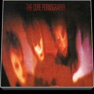 Audio-Cd-Cure-The-Pornography