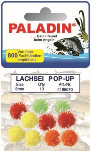 Paladin Lachsei Pop-Up