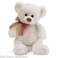 Gund - Frosting Bear - 10