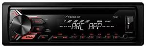 Pioneer-DEH-1900UB-CD-MP3-Autoradio-mit-USB-AUX-IN