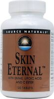 Source Naturals Skin Eternal 120 Tablet 120 Tab