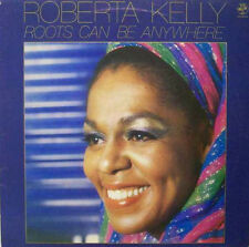 Roberta Kelly – Roots Can Be Anywhere  CD
