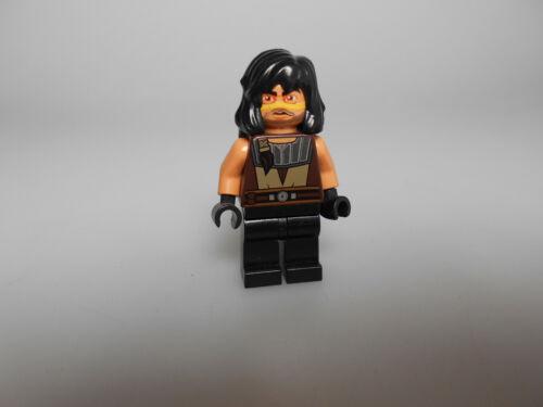 Lego® Star Wars Minifigur Quinlan Vos aus Set 7964 Neu