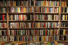 Lotto 1000 libri stock misto
