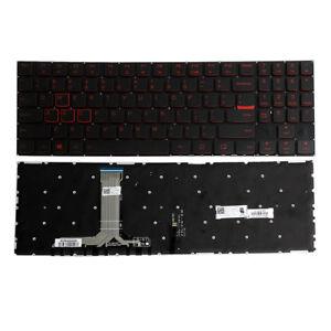 OEM-Lenovo-Legion-Y520-15IKBA-Y520-15IKBM-Y520-15IKBN-Keyboard-Red-w-backlit-CN