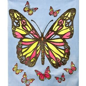 Peace-Butterfly-Blacklight-Tapestry