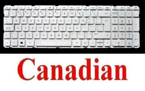 Keyboard for HP Pavilion 15-e020ca 15-e027ca 15-e033ca 15-e040ca 15-e041ca