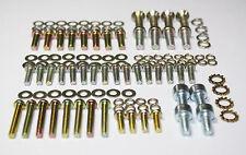 Deckelschrauben Schrauben screws - 190SL - Solex 44 PHH Doppelvergaser Vergaser
