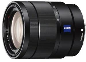 Sony Zeiss Vario Tessar 16-70mm f4,0 (SEL1670Z)  NEU OVP