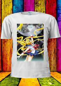 Sailor-Moon-Crystal-Anime-espacio-Camiseta-Chaleco-Tank-Top-Hombre-Mujer-Unisex-411