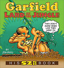 Garfield Lard of the Jungle by Jim Davis (Paperback / softback, 2011)