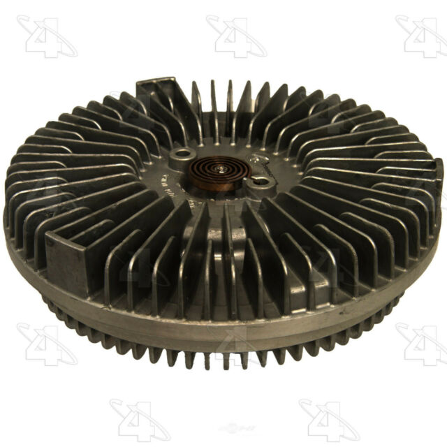 Engine Cooling Fan Clutch Hayden 2886