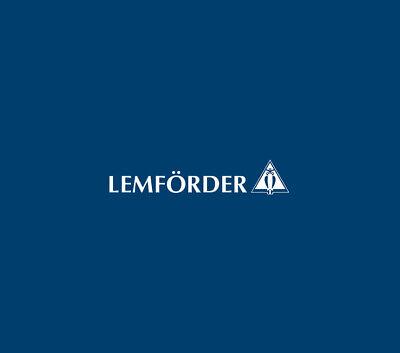 32211091723 Left Lemforder Outer Tie Rod End