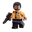 LEGO-Star-Wars-Minifigures-Han-Solo-Obi-Wan-Darth-Vader-Luke-Yoda-Fox-Rex-R2D2 thumbnail 87