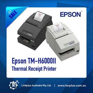 Epson m119d