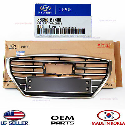 2015 fits Hyundai Genesis 3.8 Front Ceramic With Two Years Manufacturer Warranty CKD Premium Hardware Kits Included