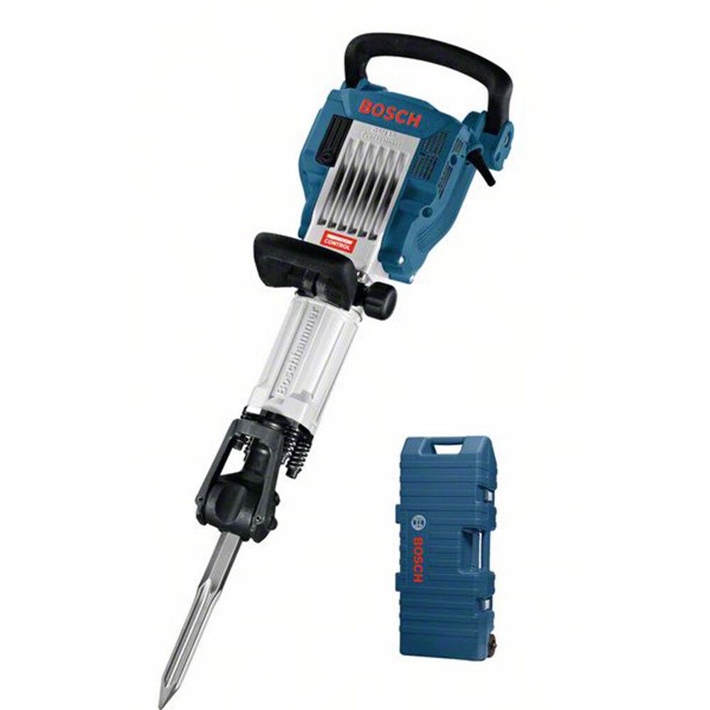 BOSCH Blau Professional Abbruchhammer GSH 16-28 Stemmhammer Meißelhammer  NEU
