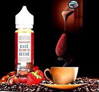 Cafe Con Leche Liquid Juice By Snap 60ml Liquid