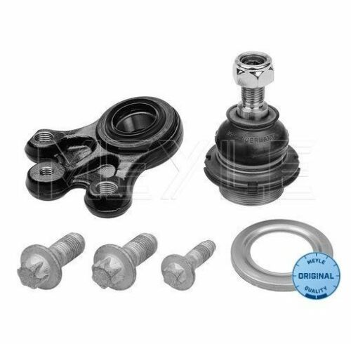 ball joint MEYLE-ORIGINAL Quality 11-16 010 0019 MEYLE Repair Kit