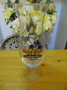 COCKTAIL-GLASS-FROM-HARD-ROCK-CAFE-LONDON-24CM-X-9CM