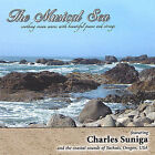 Featuring Charles Suniga and the Coastal Sounds of Yachats, Oregon, USA by The Musical Sea (CD, Jan-2005, The Musical Sea Records)