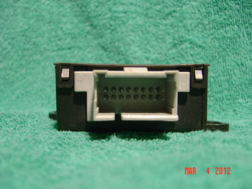 SHIPS SAME DAY GM 12135116 Instrument Panel//Interior Lamp Module   Deville Eldo
