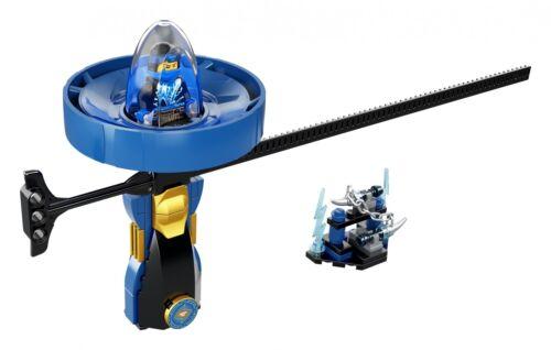 LEGO® NINJAGO® 70635 Spinjitzu-Meister Jay NEU OVP/_ NEW MISB NRFB