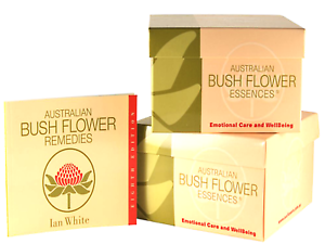 Australian Bush Flower Essences Stock Kit 69 Essences