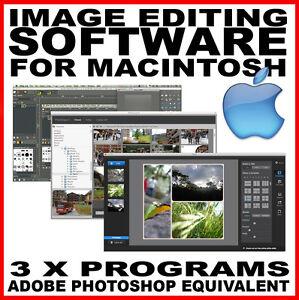 image editing software photoshop cs2 equivalent mac macbook pro imac osx apple. Black Bedroom Furniture Sets. Home Design Ideas